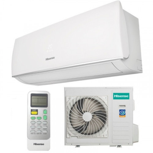 Кондиционер Hisense AS-09UR4SYDDK01C Smart DC Inverter Expert настенный (инвертор)