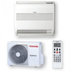 Кондиционер Toshiba RAS-B13UFV-E/RAS-13SAVR-E2