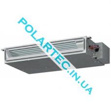 Внутренние блоки канального типа Mitsubishi Electric PEFY-P40VMS1-E